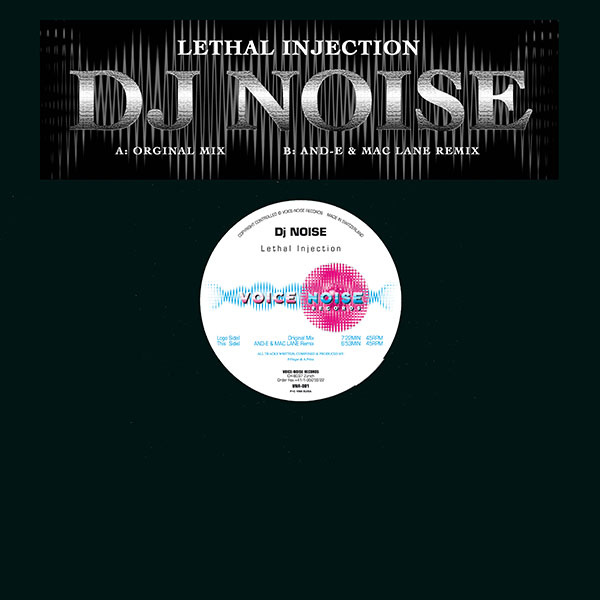 DJ Noise - Lethal Injection