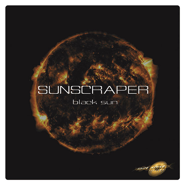 Sunscraper - Black Sun